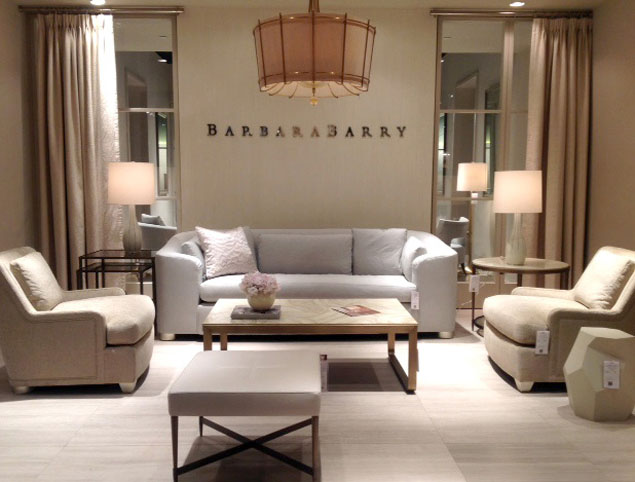 Barbara Barry for Baker Furniture