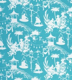 Fabrics from Thibaut v1