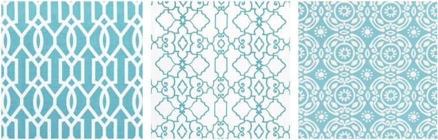 Fabrics from Thibaut v6