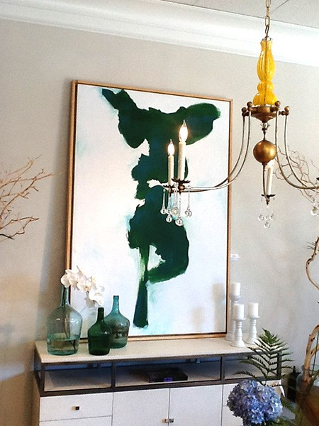 2014 High Point Market Trends - Bold Art