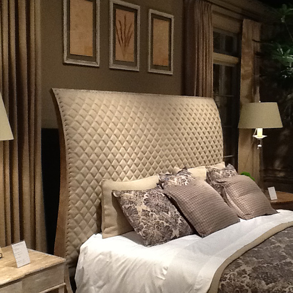 High Point Market Trends - Quilting